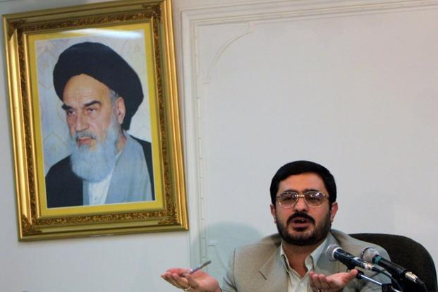 A file photo of Saeed Mortazavi. The controversial prosecutor has played a central role in stamping out dissent since Ahmadinejad's disputed re-election in 2009. Photo: Behrouz Mehri/AFP.