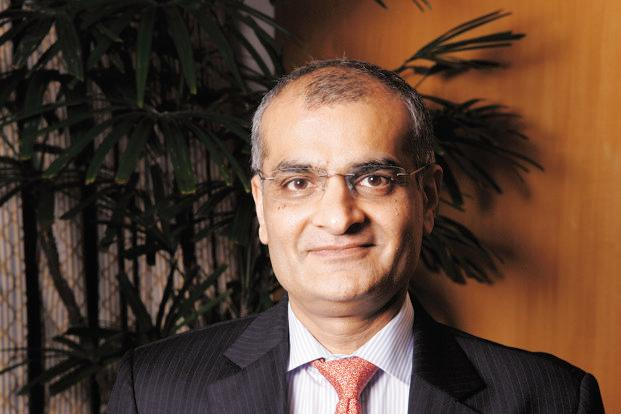Rashesh Shah, chairman and CEO, Edelweiss Group. Photo: Abhijit Bhatlekar/Mint