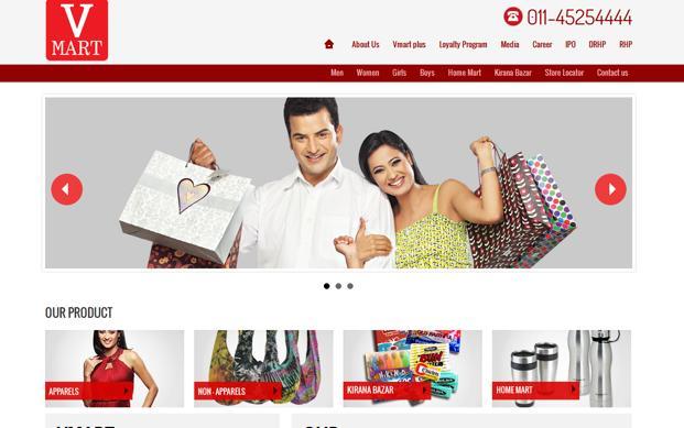 Retail apparel group ipo