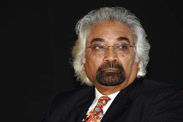 Sam Pitroda. Photo: Mint