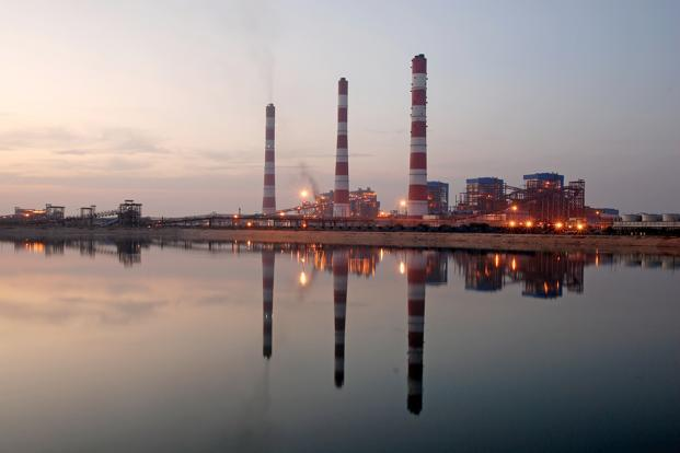 The government will sell 783.26 million shares or 9.5% stake in NTPC through the single-day auction on Thursday.