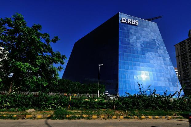 More than a dozen traders at RBS offices in London, Singapore and Tokyo manipulated the Libor from at least 2006 until 2010. Photo: Priyanka Parashar/Mint