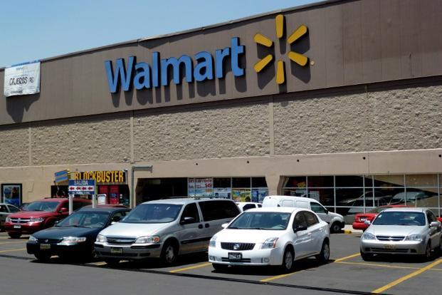 As Wal-Mart takes small but sure strides towards becoming Walmart.com, and Amazon chooses to take a few leaves out of the retail behemoth's book, it is clear that the global retail business is evolving into a hybrid and for sure, a more customer-focused entity. Photo: AFP