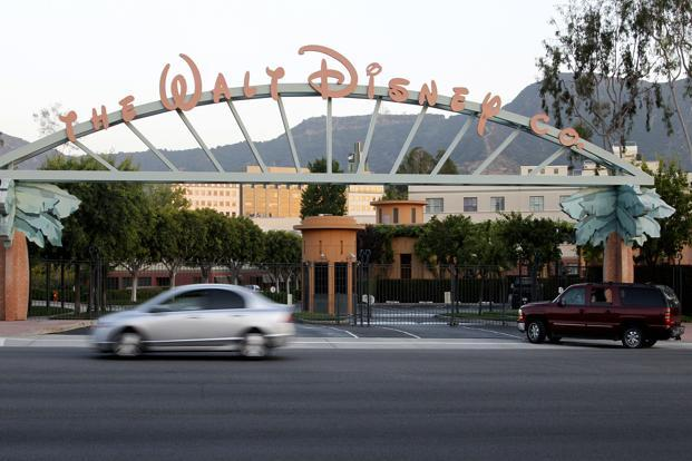 Disney earned $1.38 billion, or 77 cents per share, during its fiscal first quarter, a three-month stretch that ended 29 December. That compared with net income of $1.46 billion, or 80 cents per share, in the same period in 2011. Photo: Reuters