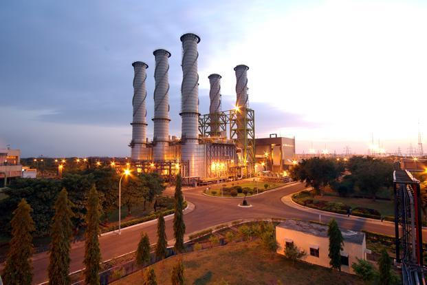 A file photo of an NTPC plant. The success of the issue is likely to encourage the government to use the OFS route to pare its stake in other state-run companies such as SAIL, Bhel and Nalco in the coming weeks.