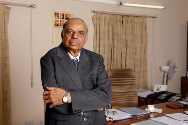 PMEAC chairman C. Rangarajan also said the government was expected to meet its revised fiscal deficit target of 5.3% for the fiscal year. Photo: Ramesh Pathania/Mint