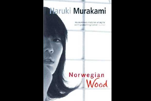 Norwegian Wood: In this love story, even the most mundane everyday things glow with symbolic possibilities.