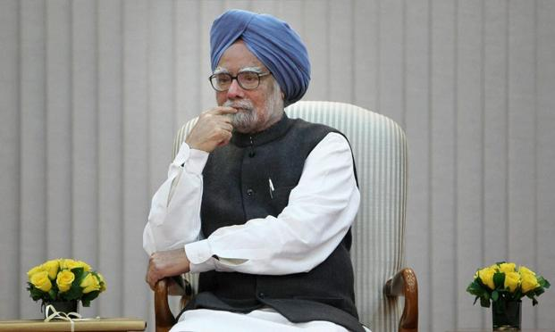 A study by IAMR, a think tank attached to the Planning Commission whose chairman is Prime Minister Manmohan Singh, says employment in total and in non-agricultural sectors has not been growing in the latter half of the last decade. Photo: Vijay Verma/PTI