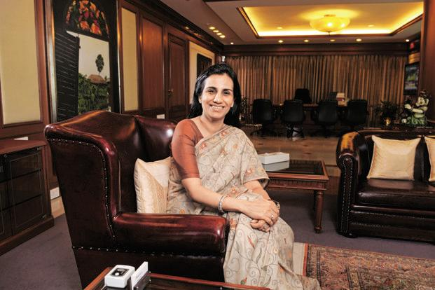 Chanda Kochhar says ICICI has repositioned itself as a more universal bank which is actually growing all the parts of the businesses, rather than having only one major driver of growth. Photo: Abhijit Bhatlekar/Mint