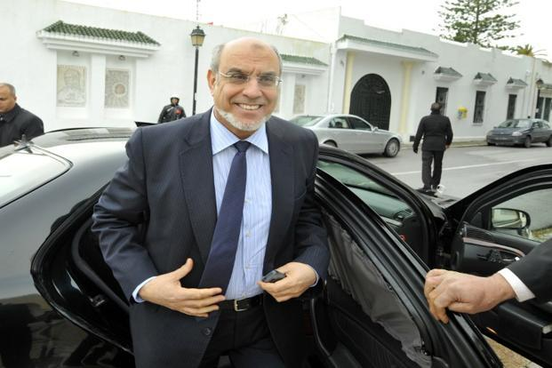 Tunisian Prime Minister Hamadi Jebali. Jebali called for the change after a prominent opposition politician, Chokri Belaid, was assassinated, sparking off violent protests. Photo: Fethi Belaid/AFP.