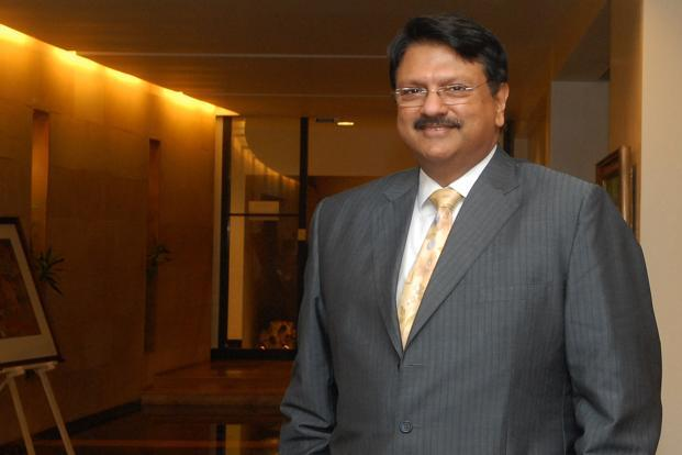 Ajay Piramal, chairman, Piramal Enterprises Ltd. Photo: Hemant Mishra/Mint