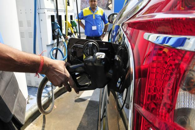 IOC, BPCL and HPCL lost `39,268 crore in revenue on selling diesel, LPG and kerosene at government controlled rate in Oct-Dec quarter. Photo: Ramesh Pathania/Mint