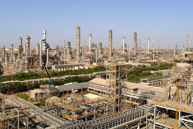 A file photo of Reliance Industries Ltd's Jamnagar refinery.