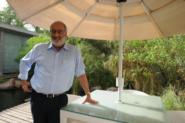 Sanjay Lalbhai, chairman, Arvind Ltd. Photo: Mint