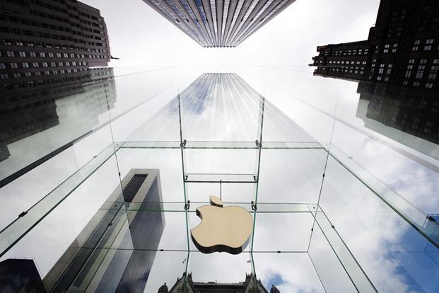 Apple has been exploring the idea for some time now, and has hired people with experience in sensors and related technologies, the newspaper said. Photo: Lucas Jackson / Reuters