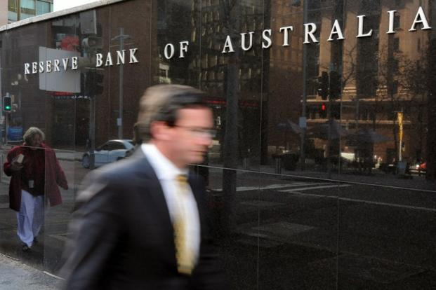 Any easing in financial conditions will be welcomed by the Reserve Bank of Australia which is counting on a revival in home building to help cushion the economy as a long boom in mining investment cools later this year. Photo: AFP