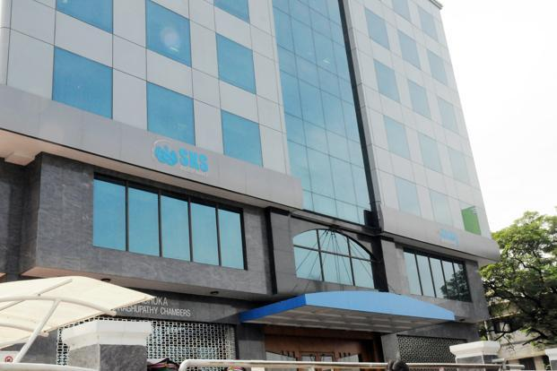 SKS Microfinance said the loan pools sold to two banks in the latest deals qualify as priority sector lending under the Reserve Bank of India's guidelines. Photo: Mint