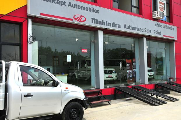 Mahindra has now taken complete ownership of operations and continues to sell Mahindra Navistar Automotives and Mahindra Navistar products. Photo: Ramesh Pathania/Mint