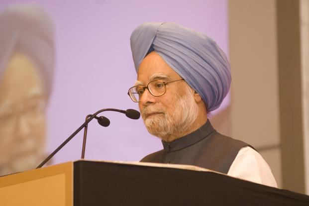 Prime Minister Manmohan Singh. Photo: Ramesh Pathania/Mint
