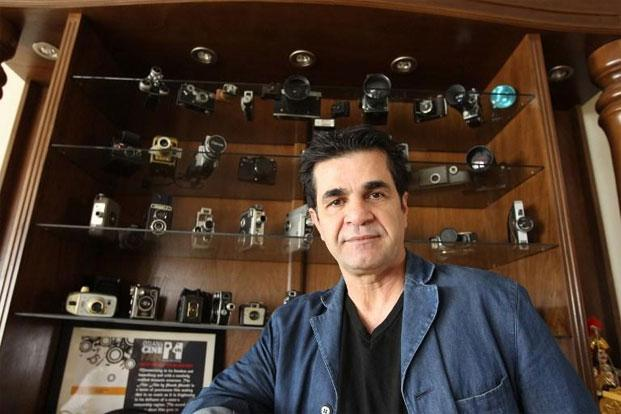 Jafar Panahi, who was detained for a documentary he tried to make on the unrest in Iran following the 2009 election and banned from making more films for 20 years, was given a six-year jail term and is currently under house arrest. Photo: AFP