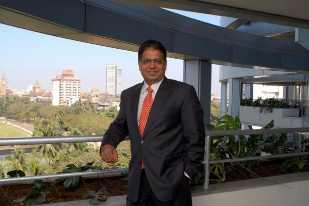 Blackstone India senior managing director and chairman Akhil Gupta. Photo: Living Media India Ltd