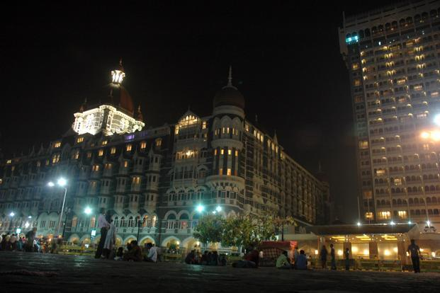 With Indian Hotels saying that it is keeping its options open on the Orient Express acquisition—where its bid got rejected—the stock is unlikely to go anywhere soon. Photo: S. Kumar/Mint