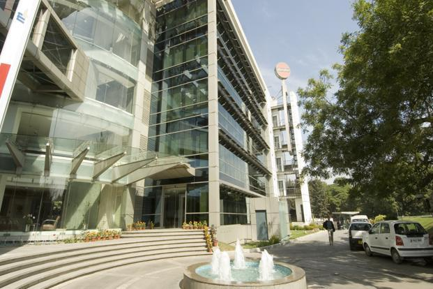 A file photo of Indian Oil Corp. headquarters in New Delhi. Photo: Ramesh Pathania/Mint