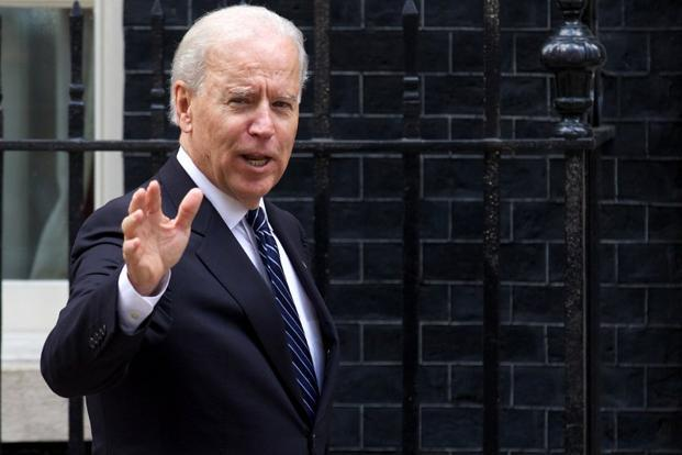 US vice-president Joe Biden, while a senator, was a chief author of the Violence Against Women Act, which created an office within the department of justice to combat domestic abuse. The measure would renew anti-domestic abuse programmes and provide additional provisions for certain populations, such as Native Americans. Photo: AFP
