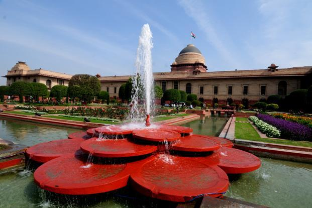 There is also a musical fountain that was established in 2005, and plays to the tune of a <i>shehnai</i> and <i>Vande Mataram</i>.