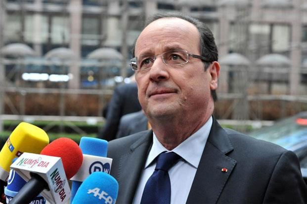 French President Francois Hollande had referred a report on allowing assisted suicide to the France's medical ethics council to examine the precise circumstances under which such steps could be authorized, with a view to producing draft legislation by June. Photo: AFP