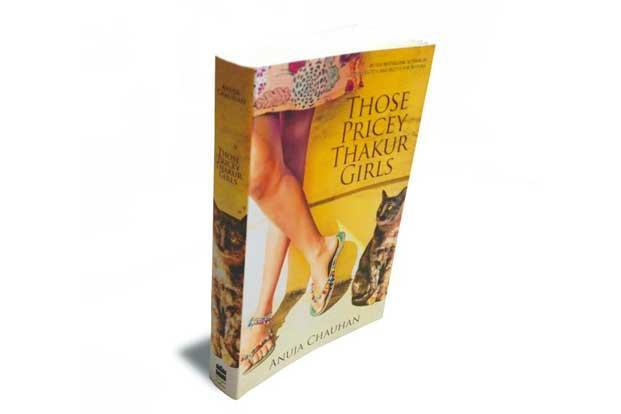Those Pricey Thakur Girls' transports into the old world charms of ...