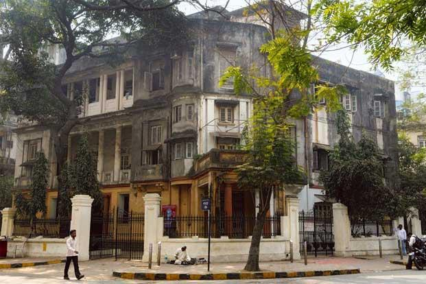 The Delightful Human Chaos Of Dadar on Salman Khan House Interior