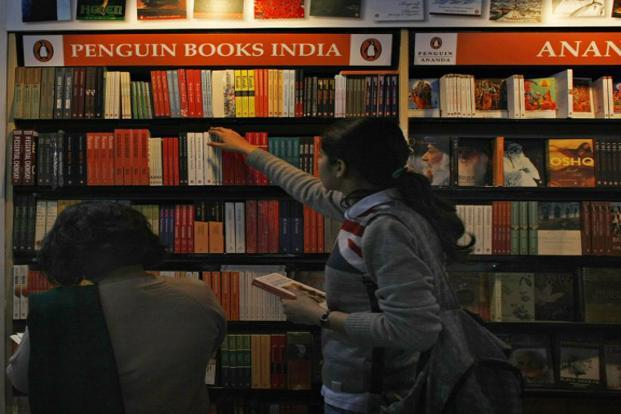 Media company Pearson Plc seeks to merge its Penguin Books division with Random House, which is owned by German media company Bertelsmann AG. Photo: AFP