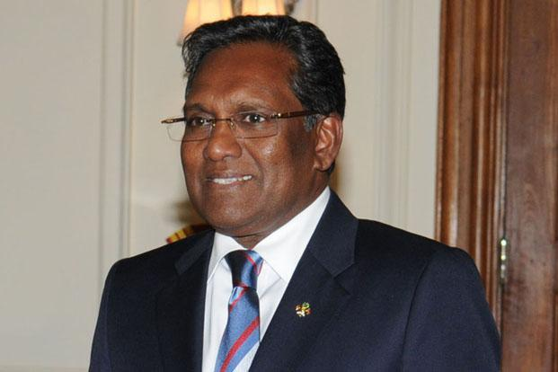 Maldivian President Mohamed Waheed. Photo: PIB