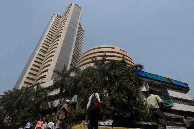 BSE's equity indices, which will carry the prefix S&P following the partnership, will be calculated, disseminated and licensed by S&P Dow Jones Indices. Photo: Hemant Mishra/Mint