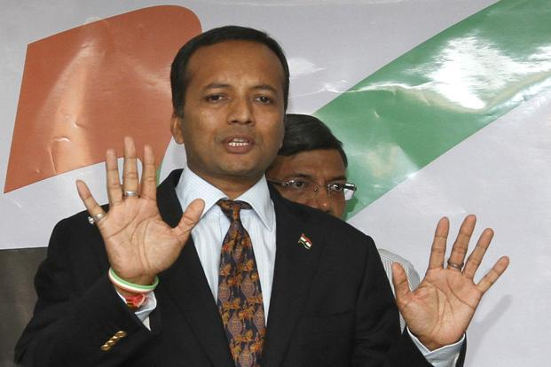 On 5 August 2011, Jindal and Rio Tinto had announced that an MoU had been signed in New Delhi by Naveen Jindal, chairman and managing director of JSPL, and Sam Walsh, director Rio Tinto and chief executive, Iron Ore and Australia. Photo: Hindustan Times (Hindustan Times)