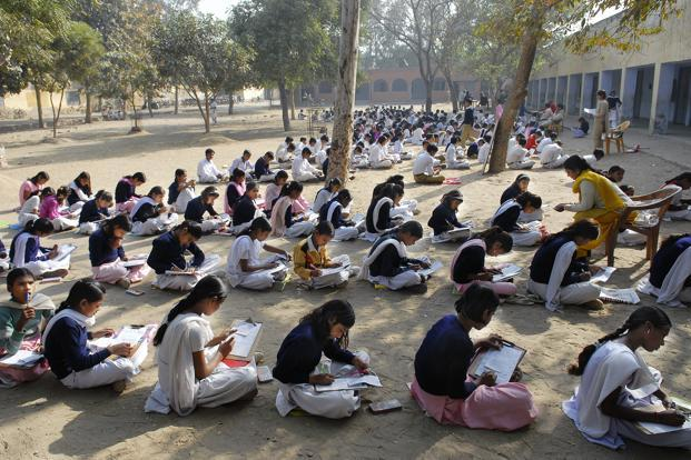 The Sarva Shiksha Abhiyan (SSA) guidelines mandate the preparation of district-level annual plans. This process is rarely taken seriously. Photo: Mint
