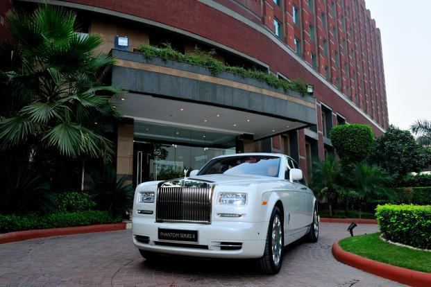 Rolls Royce To Introduce India Edition Cars This Year Livemint