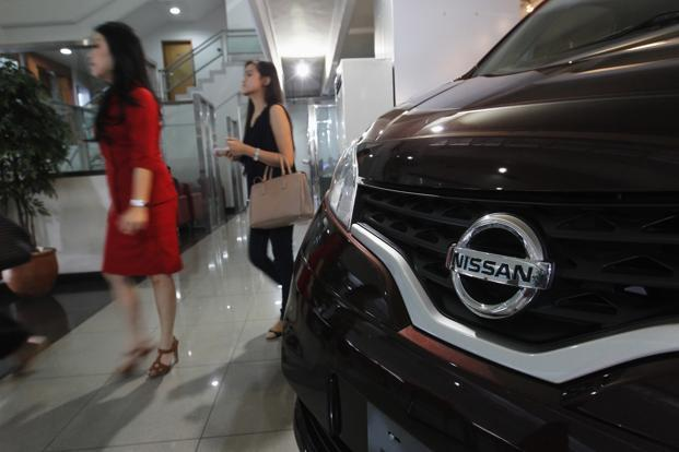 The new plant will produce Nissan's Datsun brand and economy Renault models that are under development, the Nikkei said. Photo: Reuters