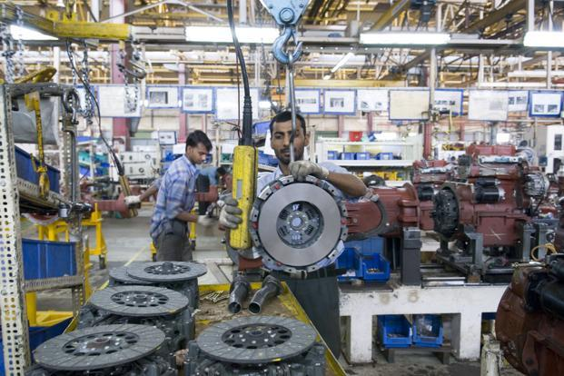 On many parameters, Indian companies managed to perform well during the fiscal. Photo: Mint
