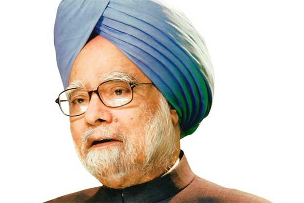 A file photo of Prime Minister Manmohan Singh. Photo: Ramesh Pathania/Mint