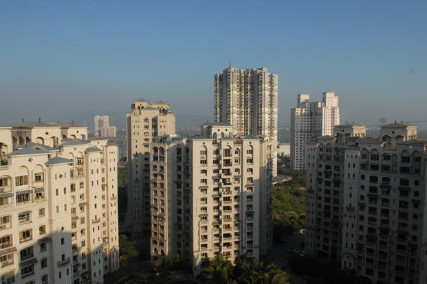 Prices have declined by 5-15% in south Mumbai in the past 18 months or so, as sales slowed in the luxury segment. Photo: Hemant Mishra/Mint