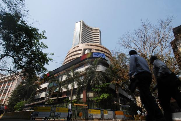 The Sensex closed in the negative the last two sessions, and has three more sessions to go until the Union Budget for 2013-14 is unveiled on 28 February. Photo: Hemant Mishra/Mint