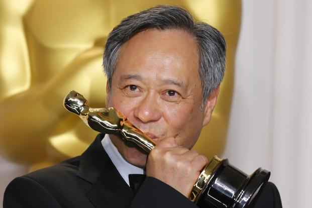 Ang Lee gets Best Director Oscar for <i>Life of Pi. </i>The movie also won the Oscar for Best Original Score, Best Cinematography and Best Visual Effects. AFP