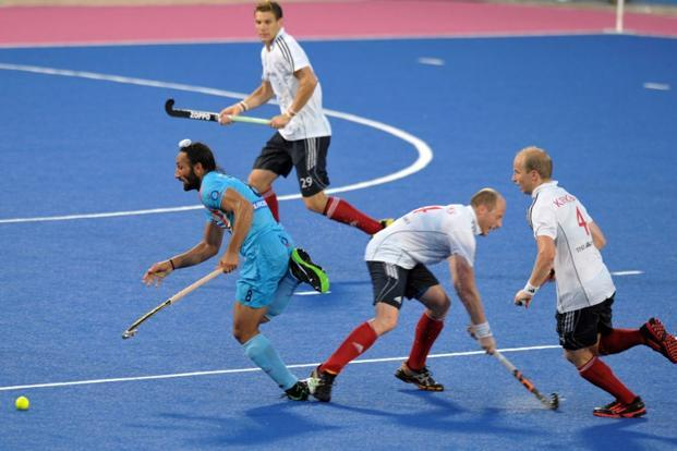 A file photo of Sultan Azlan Shah Cup match held in Malaysia in June 2012. Photo: AFP
