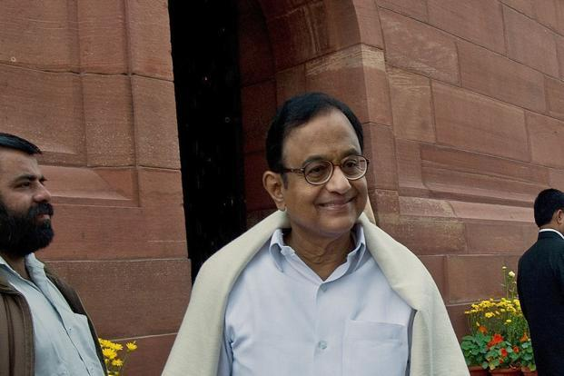 Aides to P. Chidambaram said the eloquent Harvard-educated lawyer finally convinced leaders of his Congress party that more profligate spending would make a sovereign rating downgrade to 'junk' status inevitable and could trigger an economic meltdown. Photo: AFP