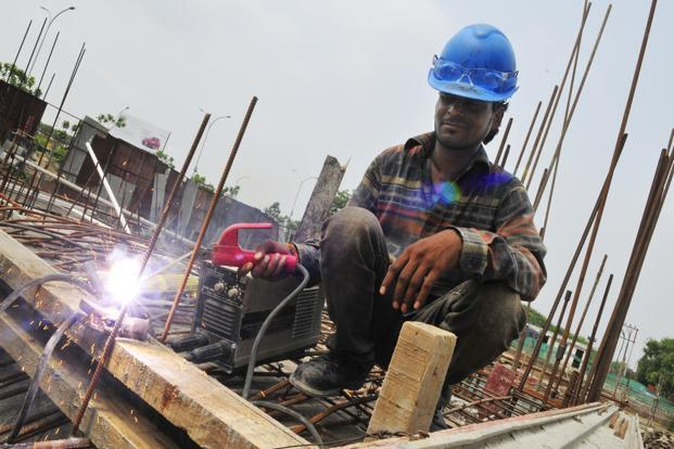The fastest growing sectors in India were skill intensive sectors that created very little employment in general, especially for the unskilled and the poor. Photo: Ramesh Pathania/Mint
