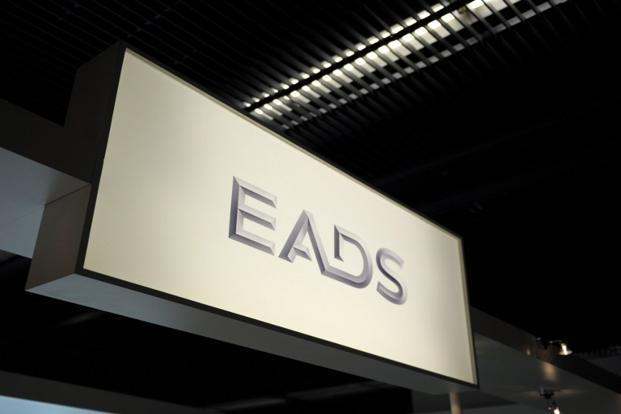 EADS booked net profit of €1.228 billion ($1.6 billion) last year, a rise of 19% over the year-earlier figure. Photo: AFP (AFP)