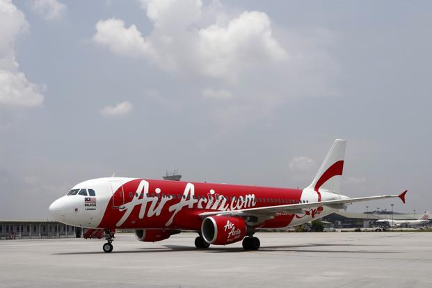 AirAsia has said it will hold a 49% stake in the proposed joint venture with Tata Sons. Photo: Reuters