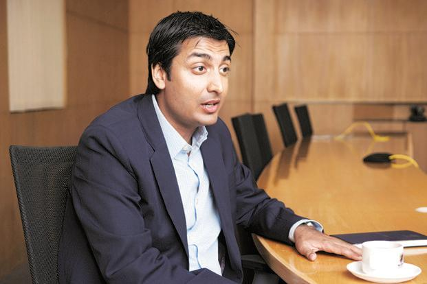 Nasscom appointed Wipro Chief Strategy Officer & Board member Rishad Premji